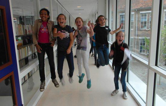 school-sfeerbeeld
